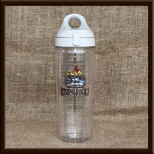 Picture of Top of the Rock Water Bottle