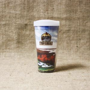 Picture of Top of the Rock Super Travel Mug & Lid